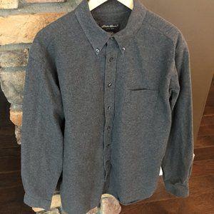 Eddie Bauer Tall cozy shirt